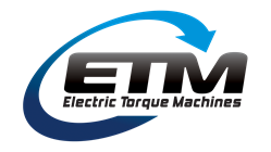Electric Torque Machine Logo