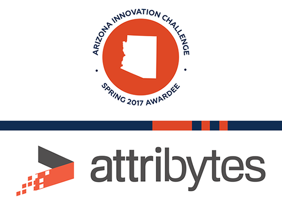 Arizona Innovation Challenge Spring '17: Attribytes Delivers Cloud-Based Efficiencies for Food Services Sector
