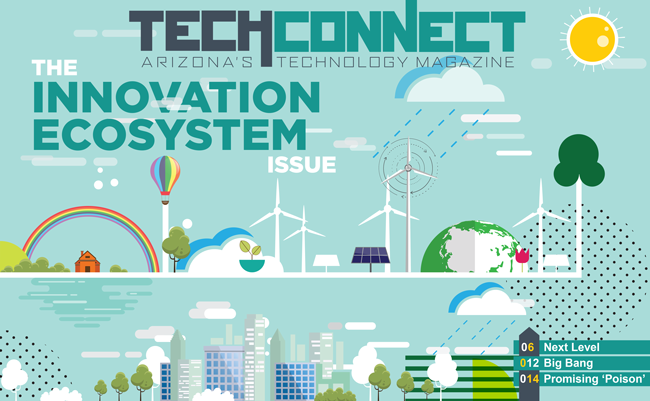 TechConnect Spring 2018 Edition