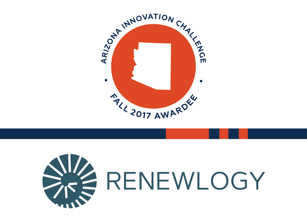 Arizona Innovation Challenge Fall '17: Transforming Plastic into Clean Fuel