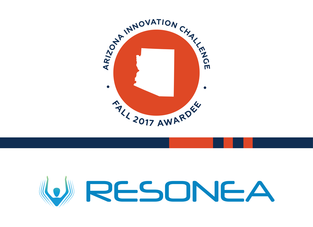 Arizona Innovation Challenge Fall '17: Resonea Brings Healthy Sleep Technology to Marketplace