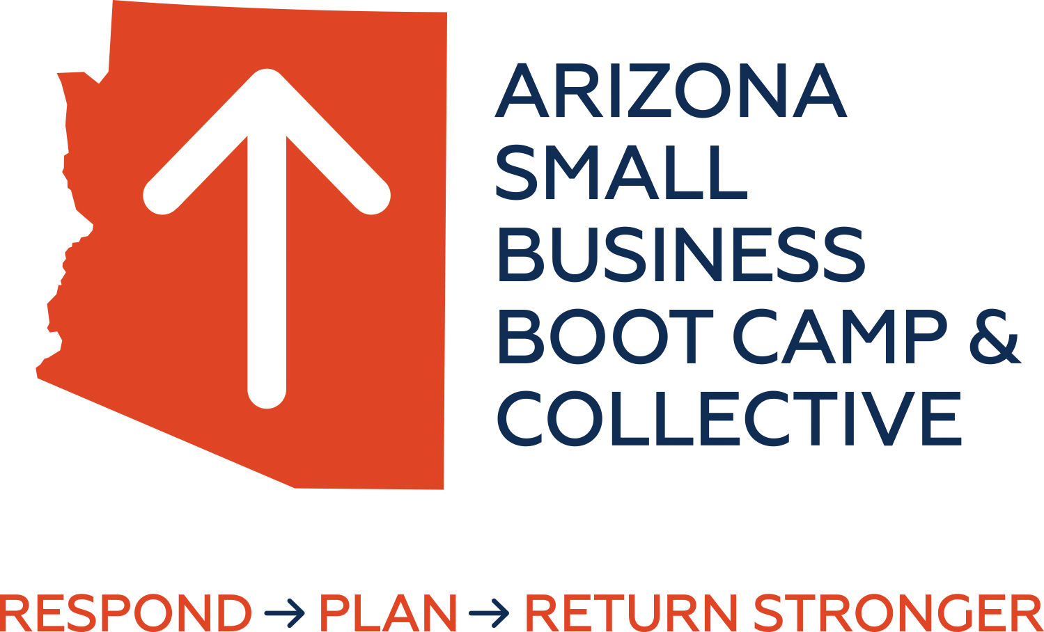 Arizona Small Business Boot Camp and Collective logo