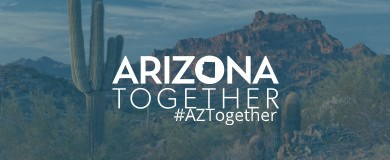 ARIZONA TOGETHER #AZTogether