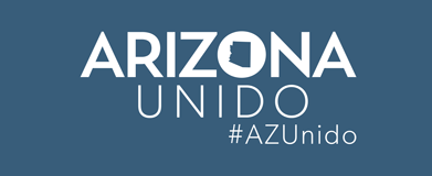 ARIZONA UNIDO #AZUnido